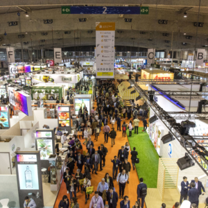 resilienza fiere trade show resilience