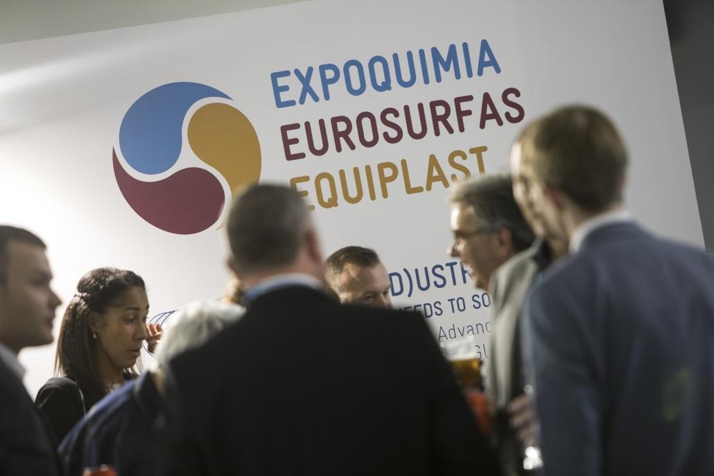 expoquimia eurosurfas equiplast 2021